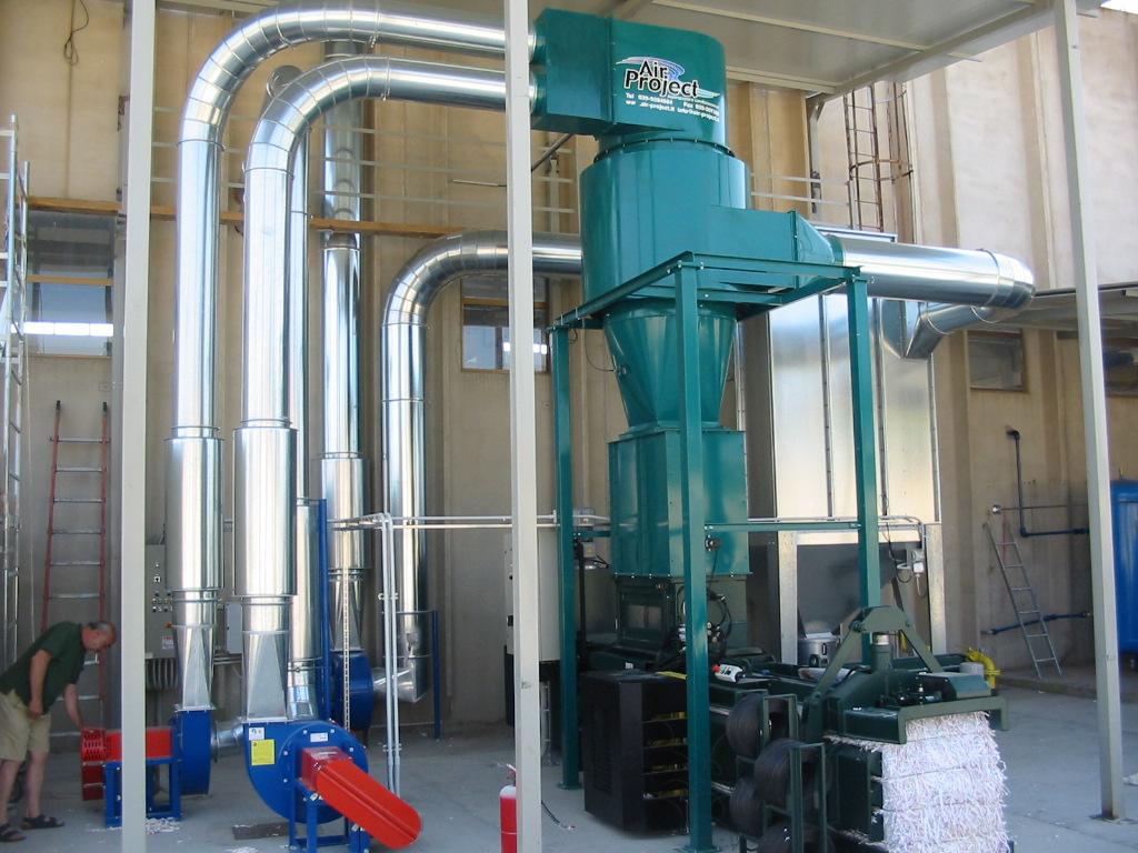 S C Resurse Technology S R L Trim Extraction